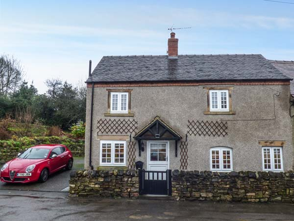 Clematis Cottage,Ashbourne