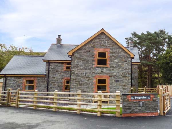 Farmhouse, The,Aberystwyth