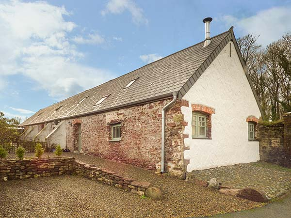 Wagtail Cottage,Pembroke