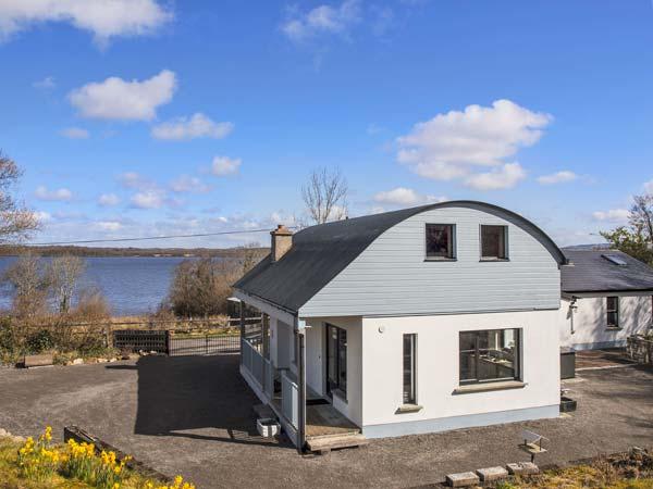 Lakeshore Cottage,Ireland