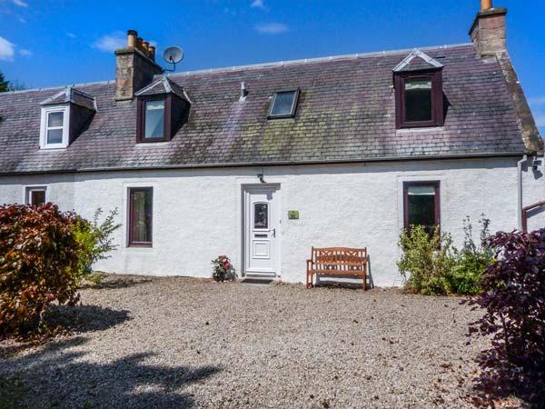 Deskford Cottage,Nairn