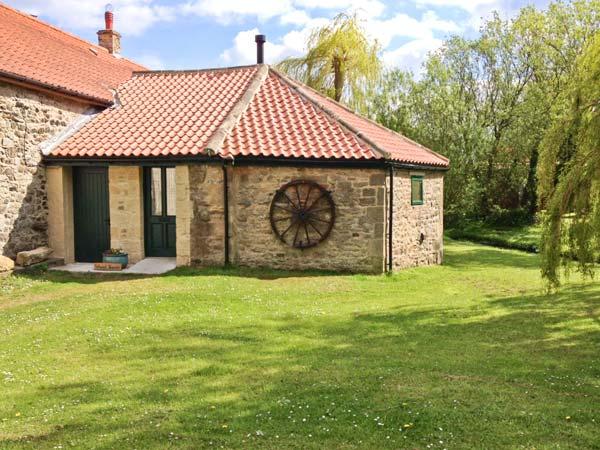 Wheelhouse, The,Preston