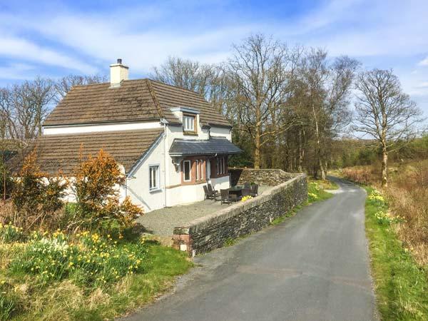 Keepers Cottage,Hawkshead