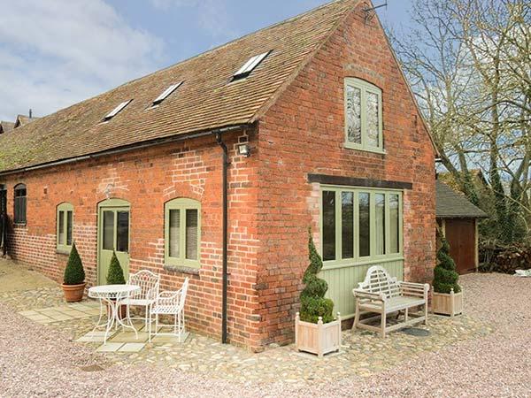Ham's House,Cleobury Mortimer
