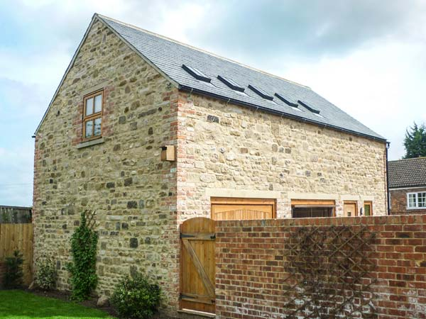 Carthorpe Barn Holiday Apartment,