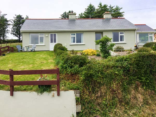 Carrig House,Ireland