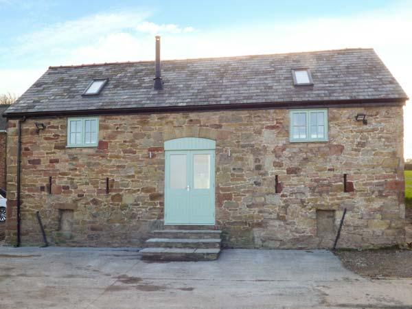 Plas Tirion Cottage,Holywell