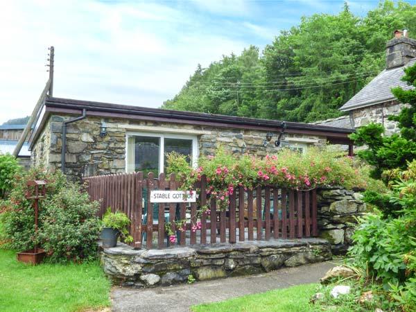 Stable Cottage,Dolgellau