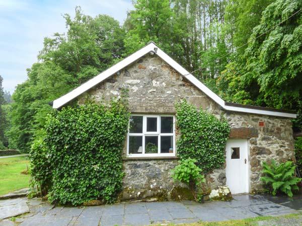 Riverside Cottage,Dolgellau