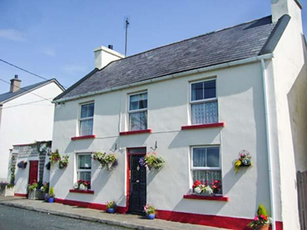 Flower Pot Cottage,Ireland