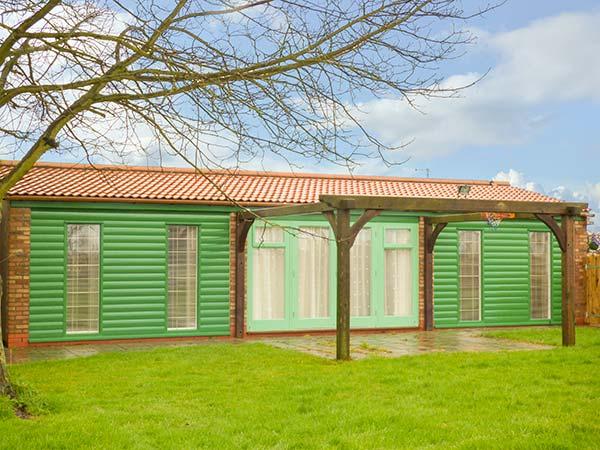Garden Lodge, North York Moors and Coast