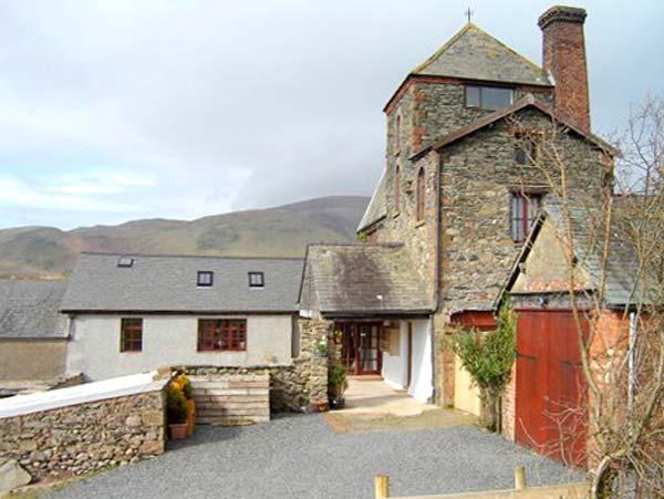 Tower Cottage,Millom