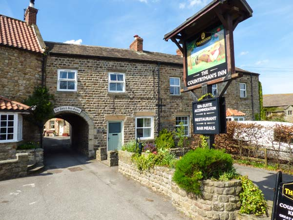 1 Countryman Inn Cottages, Yorkshire