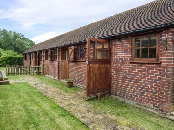 Racing Stables, The,
