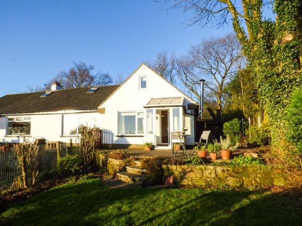 Honeysuckle Cottage,Haworth