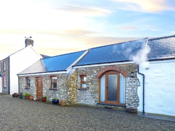 Lansker Cottage,Haverfordwest