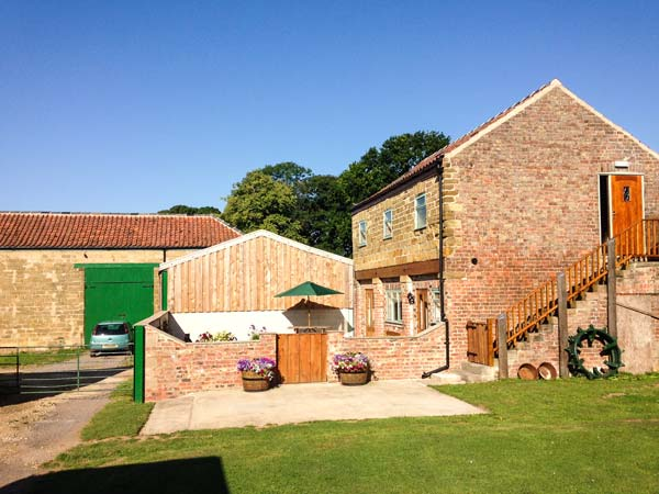 Highthorne Farm Holiday Cottage,Easingwold