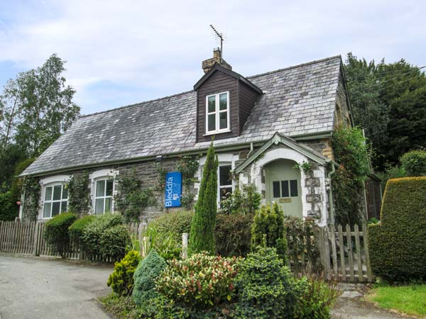 Old School House, Mid Wales