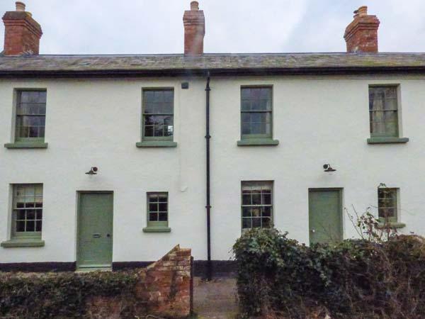1-2 Drybridge Terrace,Monmouth