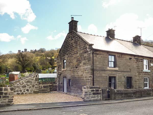 Rose Cottage,Matlock