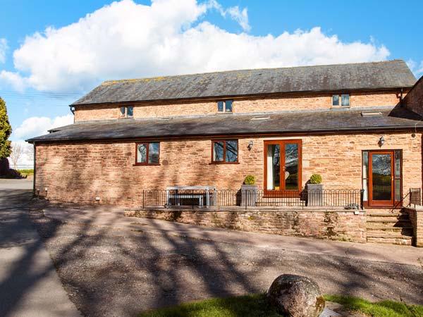 Teal Barn,Hereford