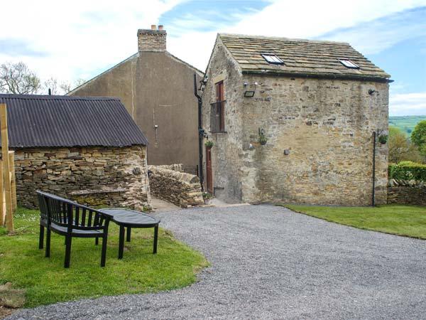 Drover's Cottage,Wolsingham