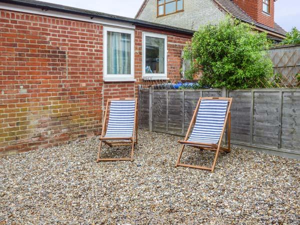 7 Coastal Cottages, Suffolk