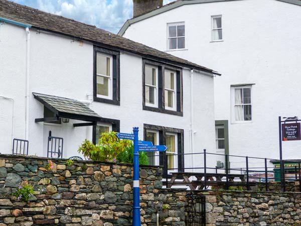 Rose Patch Cottage,Keswick