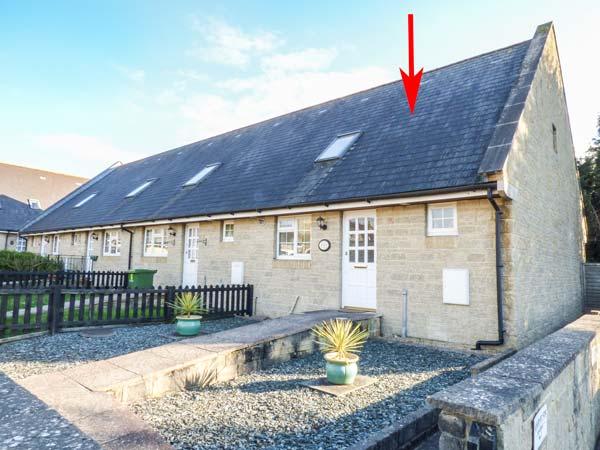 Appley Cottage,Ryde