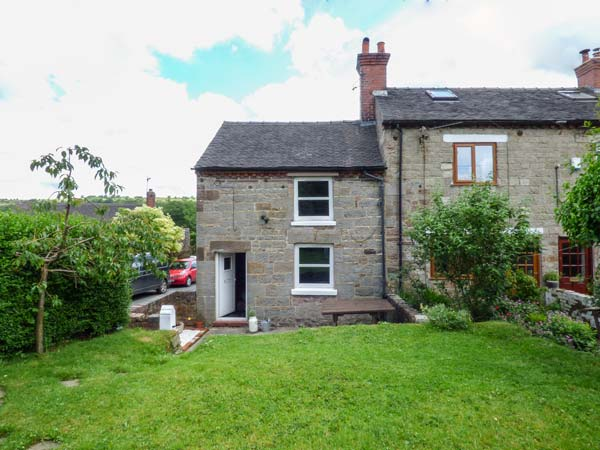 Whirley Low Cottage,Leek
