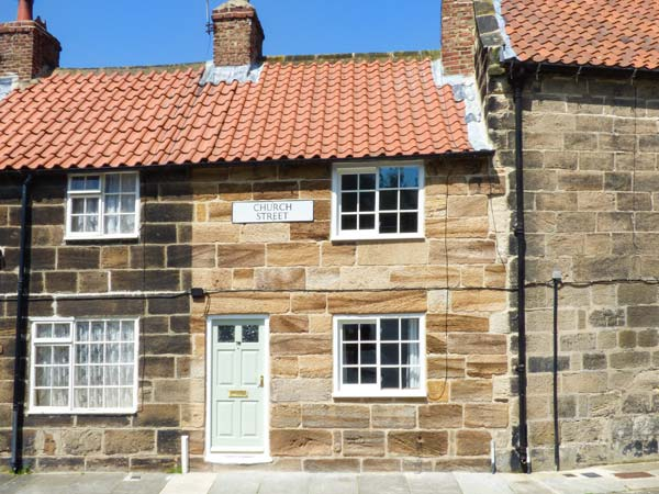 Chimes Cottage, North York Moors