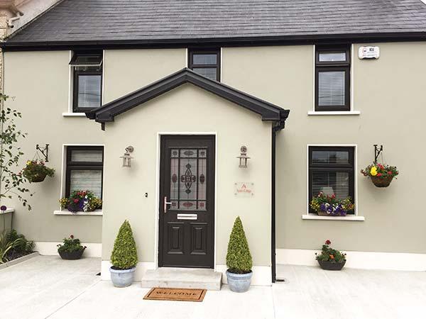 Nono's Cottage,Ireland