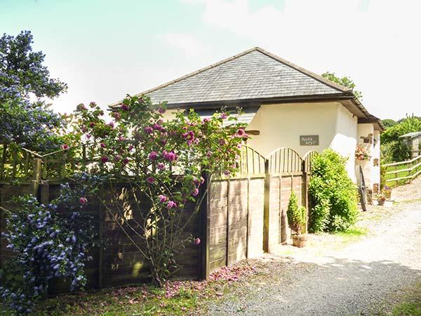 Jack's Nest,South Molton