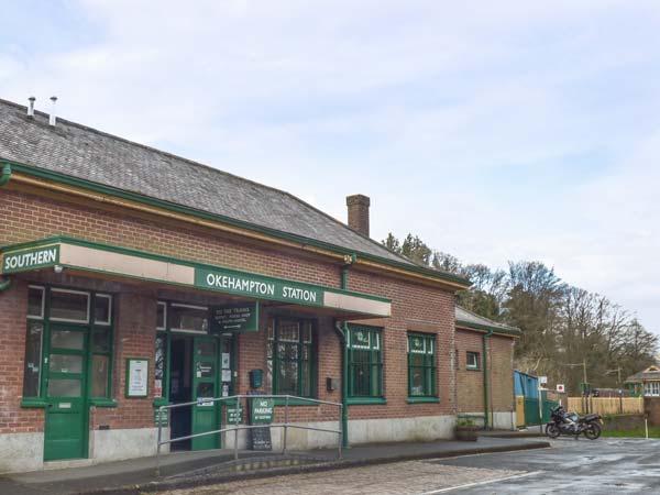 Station Master's Flat,Okehampton