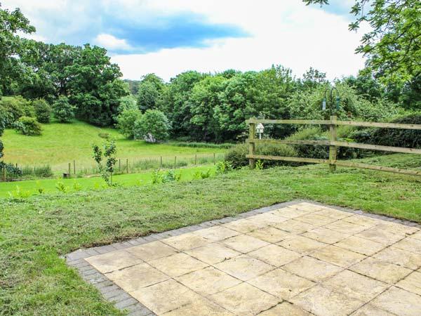 Acorn Cottage, Lincolnshire