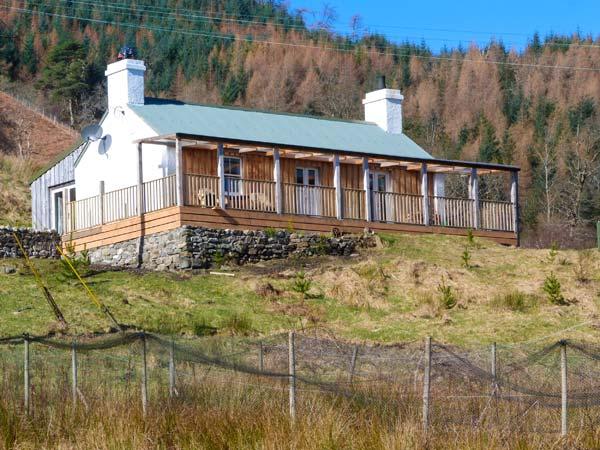 Druidaig Cottage,Kyle of Lochalsh
