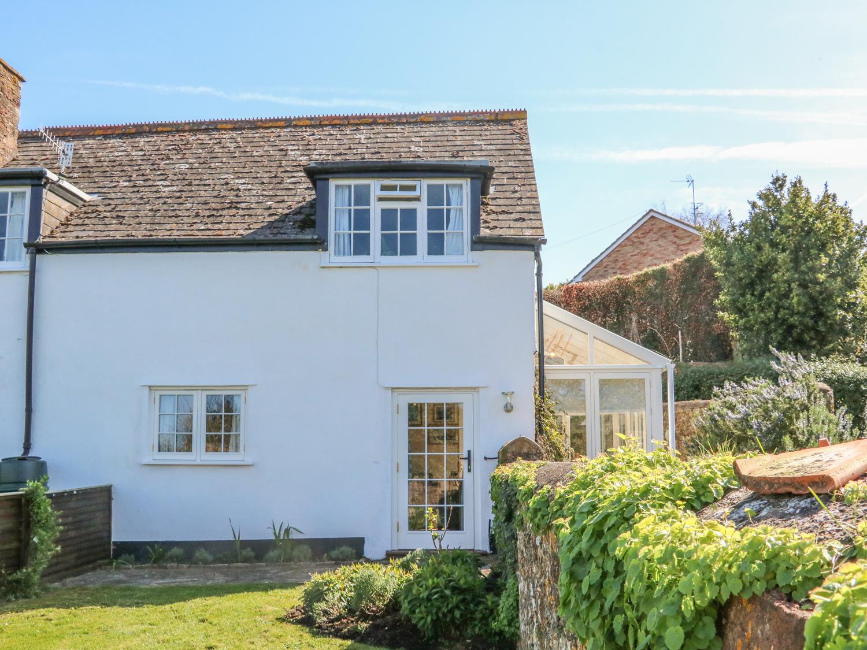 The Garden Room, Dorset and Somerset