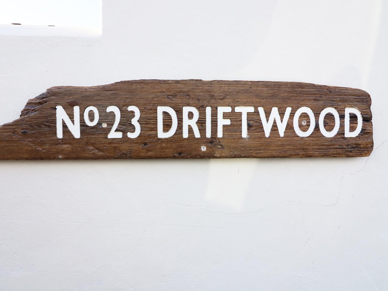 Driftwood, 23 Roa Island