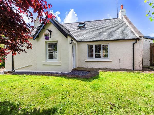 Tweed Cottage,