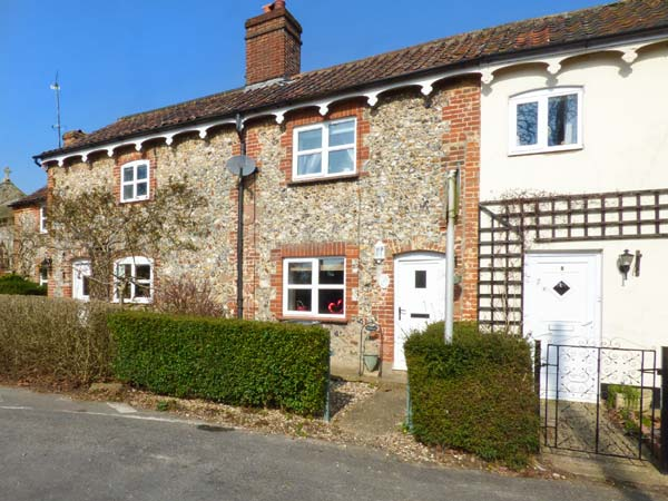 Bramble Cottage,Swaffham Bulbeck