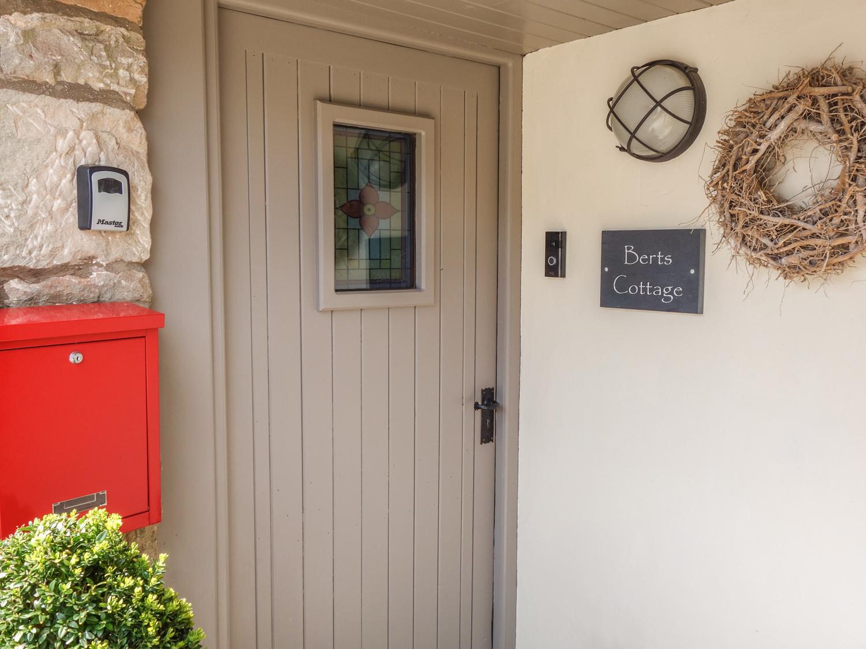Berts Cottage