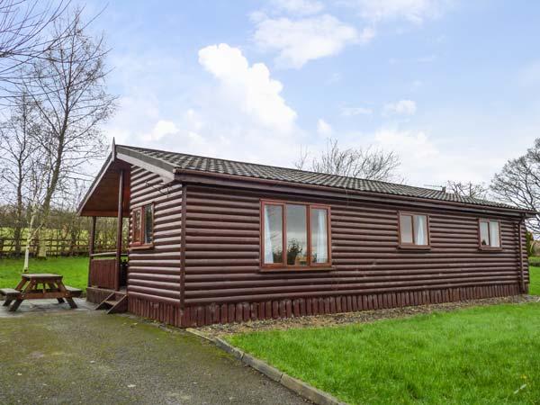 Cabin 6,Ireland