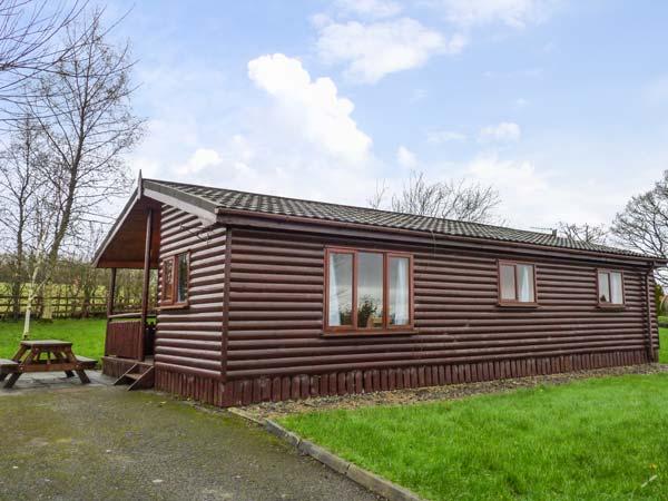 Cabin 2,Ireland