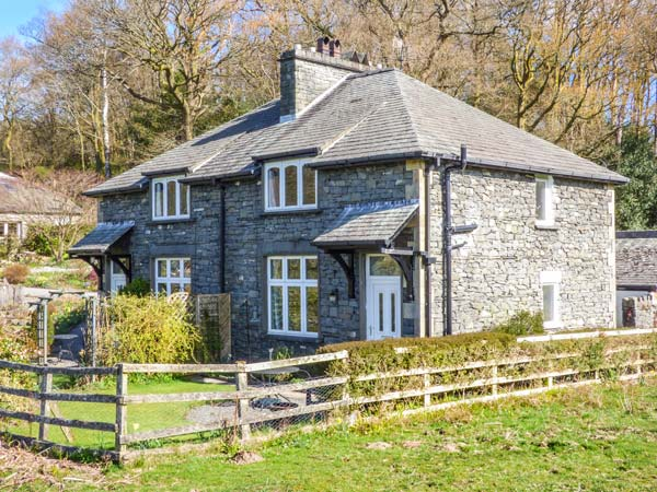 2 Merewood Cottages, Lake District