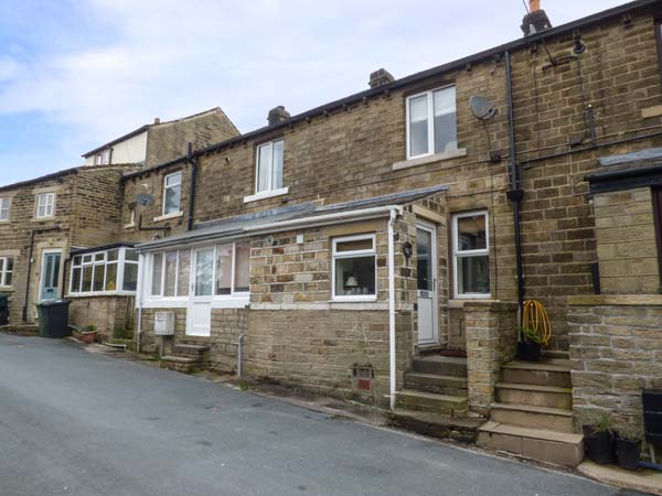 Holly Cottage,Holmfirth
