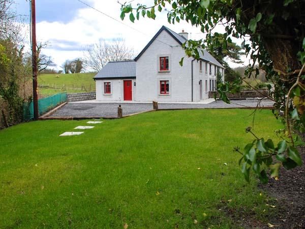 Bramble Cottage,Ireland