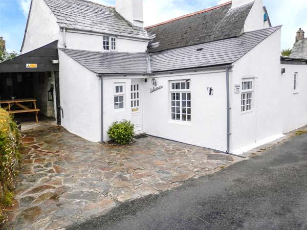 Laburnum Cottage,Launceston