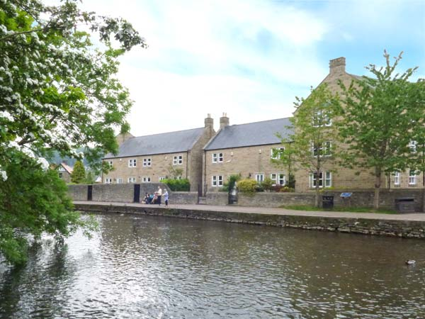 Mayfly Cottage,Bakewell