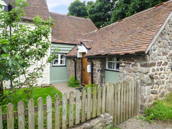 Gate House Annexe,Church Stretton