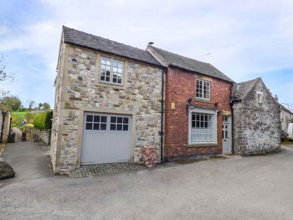 Old Shop, The,Ashbourne